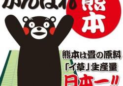 頑張れ 熊本
