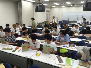 畳の授業5