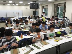 畳の授業4
