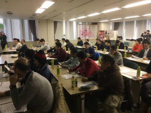 交流会 神戸7