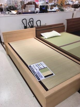 畳ベッド2