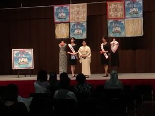 絹 舞台4