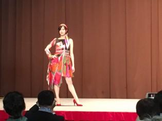絹 舞台2