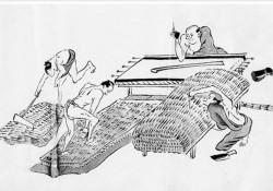 手床1921