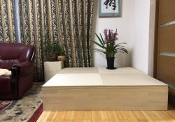 鈴木宅 畳スペース