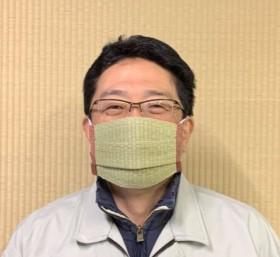マスク畳1