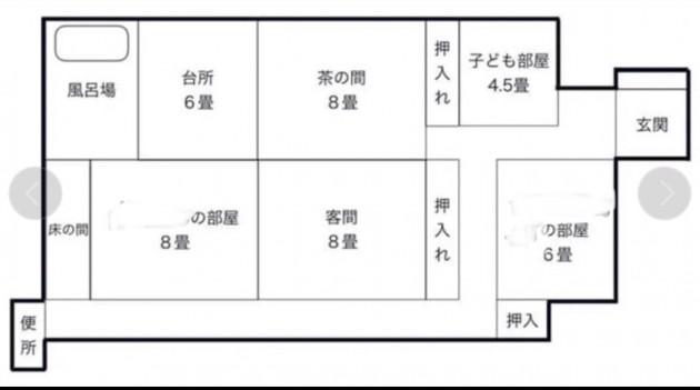 アニメの家3