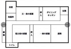 アニメの家1