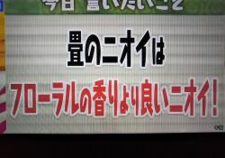 マツコ(香り1)