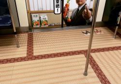 床デザイン(畳2)
