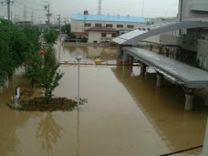 東海豪雨5